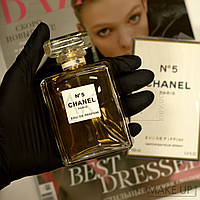 Женская парфюмированная вода Chanel No 5 EDP 100 мл.   Лицензия Объединённые  Арабские Эмираты