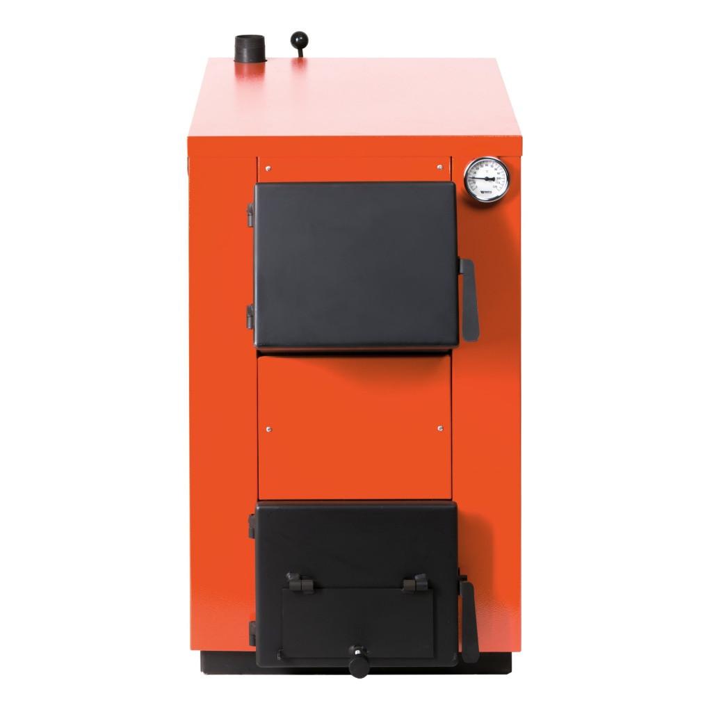 Отопительный котел Макситерм мощностью 20 квт
