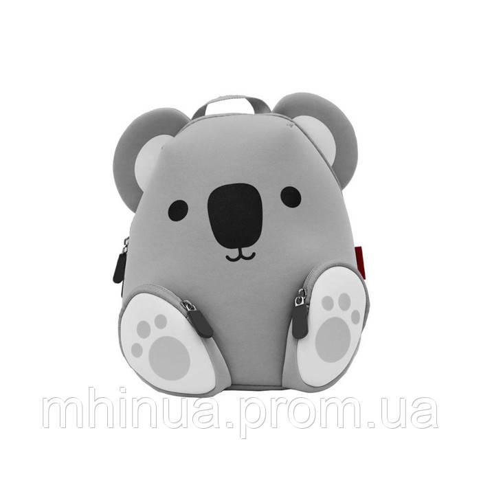 Детский рюкзак Nohoo Коала (NH044A Grey)
