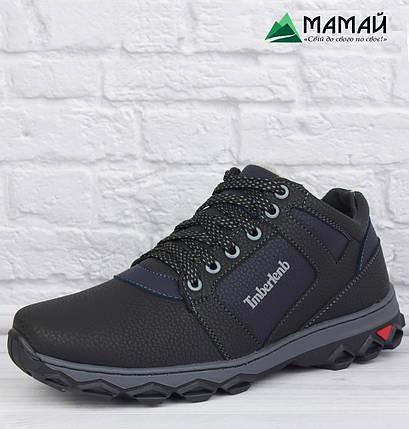 Зимові черевики чоловічі 43р, фото 2