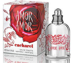 Женская туалетная вода Cacharel Amor Amor by Lili Choi edt 100 ml реплика