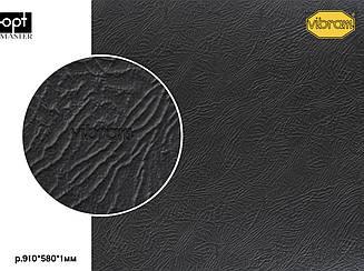 CALIFORNIA (7963), цв.черный (AA), т. 1.0мм профилактика Vibram