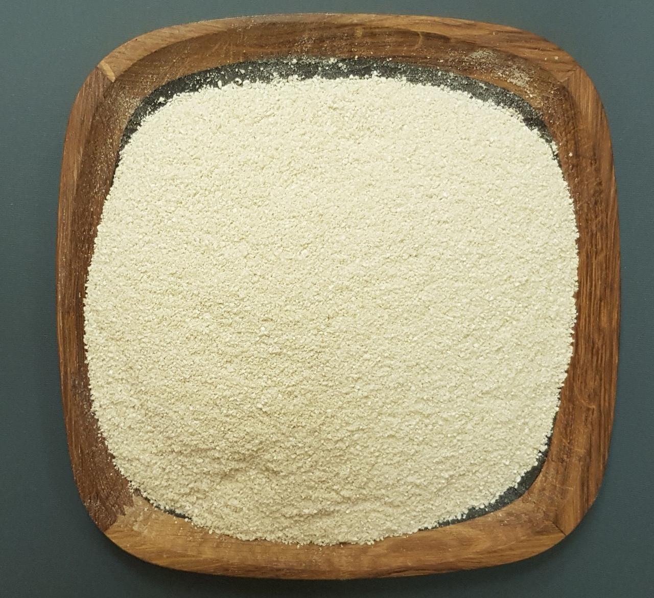 Борошно білого кунжуту ( кунжутна, сезамовая )