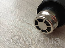 Фен Технический Euro Craft HG2040 ( 495 С ), фото 3