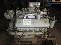 Двигатель ЯМЗ 236БК (250л.с) на комбайн Енисей-860