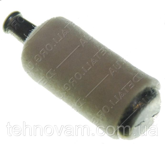 Фильтр топливный бензопилы L-24 мм, h-15 мм, d-5,4 мм