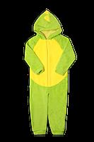 Детский кигуруми  для мальчика *Динозаврик*