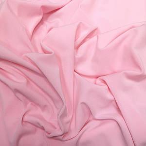 Трикотаж масло розовый