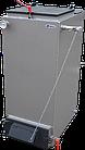 Котел твердотопливный Холмова Bizon FS 12 кВт, фото 2