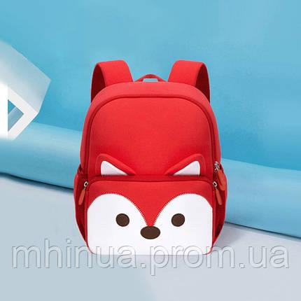 Шкільний рюкзак Nohoo Лисеня (NHB136XL), фото 2
