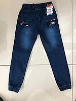 Оптом детские джинсы для мальчика от 5 до 8 лет.