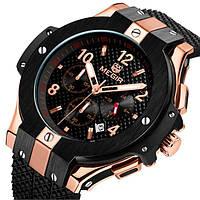 Jedir Мужские спортивные кварцевые часы Jedir Zurich 1057