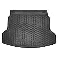 Коврик в багажник HONDA CR-V (2012>) (пластик) (Avto-Gumm)