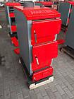 MARTEN PRAKTIK 25 кВт Котел длительного горения на дровах и угле, фото 8
