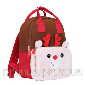 Дитячий рюкзак Nohoo Оленя Великий (NHQ007), фото 2