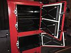 Твердотопливный котел Альтеп Duo Plus (КТ-2Е) 15 кВт, фото 7