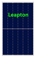 Солнечная батарея 330Вт 24Вольт LP-M-120-H-330W 5BB PERC HC Leapton монокристалл