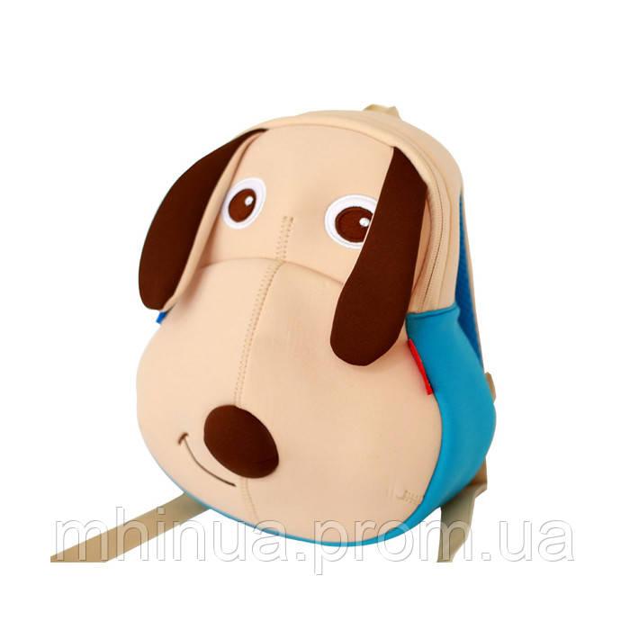 Детский рюкзак Nohoo Собачка (NH063)