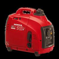 Бензиновый инверторный генератор Honda EU10i
