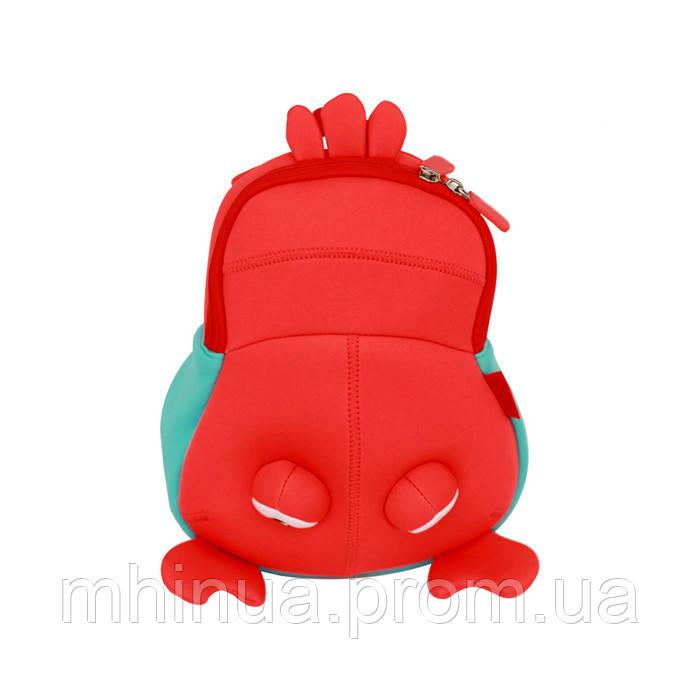 Дитячий рюкзак Nohoo Лобстер (NH062)