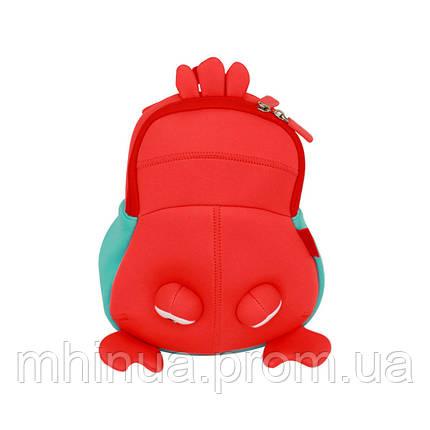 Дитячий рюкзак Nohoo Лобстер (NH062), фото 2