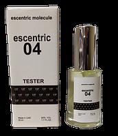 Тестер унисекс Escentric Molecules Escentric 04, 35 мл
