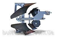 """Плуг оборотный с предплужником и подрезными дисками для тяжёлых мотоблоков Мотор Сич  """"ПО-1пд""""  (AMG), фото 2"""