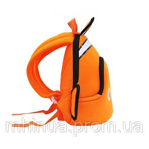 Дитячий рюкзак Nohoo Рибка Немо (GY293), фото 2