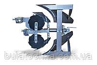 """Плуг оборотный с предплужником и подрезными дисками для тяжёлых мотоблоков Мотор Сич  """"ПО-1пд""""  (AMG), фото 3"""