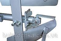 """Плуг оборотный с предплужником и подрезными дисками для тяжёлых мотоблоков Мотор Сич  """"ПО-1пд""""  (AMG), фото 6"""