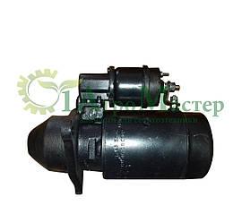 Стартер Т-25, Т-16 (12В; 2,2 кВт) СТ222А-3708000