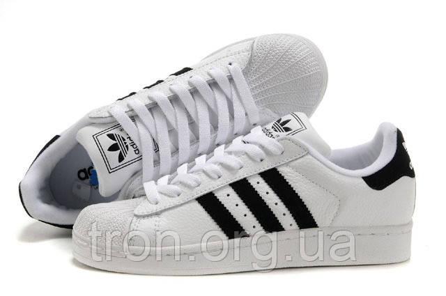 Кроссовки Мужские Adidas Superstar Multi color - Tron в Харькове