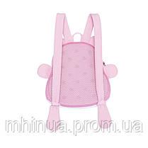 Дитячий рюкзак Nohoo Кішечка Рожева (NH055 Pink), фото 3
