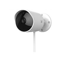 IP-камера Xiaomi YI Outdoor Сamera 1080P White (Международная версия)