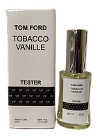 Тестер унисекс Tom Ford Tobacco Vanille, 35 мл