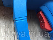 Технический фен Горизонт HG204 в кейсе, фото 2