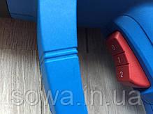 Технічний фен Горизонт HG204 в кейсі, фото 2