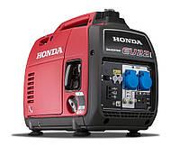 Бензиновый инверторный генератор Honda EU22i, фото 1