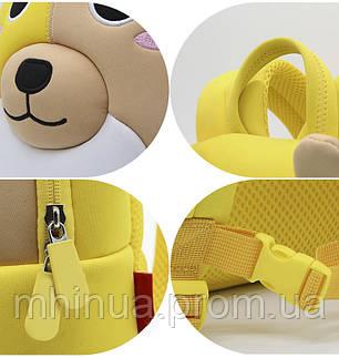 Дитячий рюкзак Nohoo Собачка Коргі (NHB088), фото 2