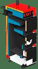 Отопительный твердотопливный котел KRAFT 24 кВт, фото 5