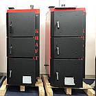 Котел длительного горения KRAFT серии L мощностью 75 кВт, фото 3