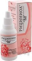 Рициниол Ш с маслом шалфея 30 мл (ожоги, раны, гайморит, герпес, угри, пародонтоз, укусы насекомых)