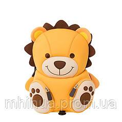 Детский рюкзак Nohoo Львенок (NH080)