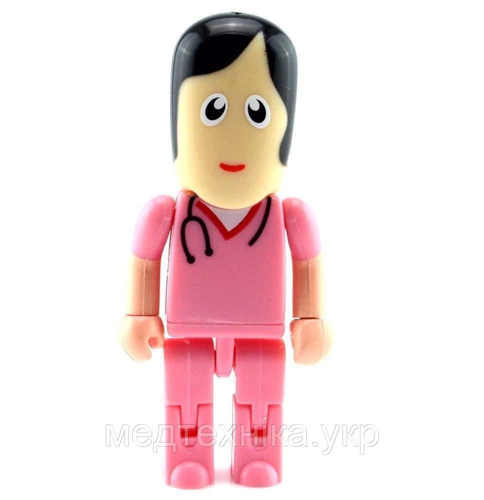 USB-флешка медсестра 64 Гб.