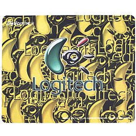Коврик для мыши Logitech F2 Yellow (3240-9427)