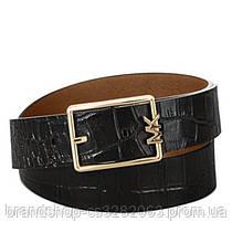 Ремінь жіночий Michael Kors Reversible MK-Buckle Plus Size Belt