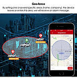 GPS Tracker Реле MV720, фото 7