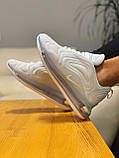Кроссовки Nike Air Max 720 Найк Аир Макс (36,37,38,39,40), фото 4