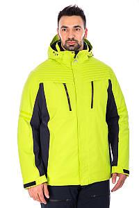 Мужская горнолыжная Куртка WHS ROMA Кислотный