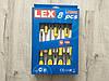 Набор магнитных отверток Lex LXSS8, фото 4